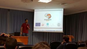 Health 2.0 Andalucia 2016 0